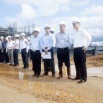 Tăng tốc triển khai các dự án trọng điểm vùng Tây Bắc
