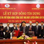 Dự án Khai thác mở rộng và nâng công suất khu mỏ – tuyển đồng Sin Quyền, Lào Cai