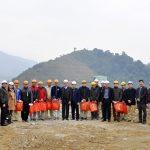 TKV: Thăm và tặng quà CNLĐ các đơn vị của Tổng công ty Khoáng sản – TKV tại Lào Cai