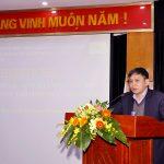 Vimico tổ chức Hội nghị Tổng kết công tác ATVSLĐ và BVMT năm 2017 triển khai nhiệm vụ, giải pháp thực hiện năm 2018