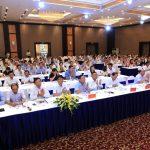 Hội nghị sơ kết công tác 6 tháng đầu năm 2018, sơ kết giữa nhiệm kỳ thực hiện Nghị quyết Đại hội II Đảng bộ Tập đoàn TKV