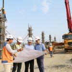Dự án mở rộng, nâng công suất Nhà máy Luyện đồng Lào Cai: Phấn đấu quý III/2019 sẽ chạy thử