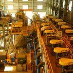 Đưa Nhà máy Tuyển quặng đồng số 2 vào sản xuất chính thức