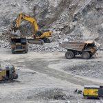 Chi nhánh Mỏ tuyển đồng Sin Quyền khai thác trên 1,159 triệu tấn quặng nguyên khai