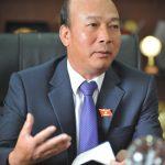 Thông điệp năm mới 2020 của Chủ tịch HĐTV Tập đoàn Lê Minh Chuẩn gửi toàn thể Cán bộ, Công nhân viên, Người lao động TKV