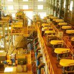 Chi nhánh Mỏ tuyển đồng Sin Quyền: Sản lượng khai thác và tuyển quặng tăng
