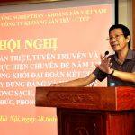 """Lan tỏa """"tư tưởng, đạo đức, phong cách Hồ Chí Minh""""  trong cán bộ, đảng viên VIMICO"""