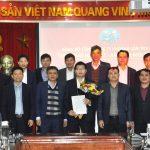 Đảng bộ VIMICO: Kết nạp đảng 2 viên mới nhân dịp kỷ niệm 91 năm Ngày thành lập Đảng Cộng sản Việt Nam