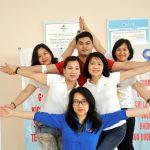 Tuổi trẻ TKV tích cực tham gia hiến máu tình nguyện, chung tay vì cuộc sống cộng đồng
