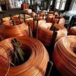 TT kim loại thế giới ngày 17/03/2021: Đồng giảm do tồn kho tăng gây áp lực lên giá