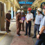 Chi nhánh Luyện đồng Lào Cai – VIMICO: Nhiều hoạt động thiết thực trong tháng công nhân 2021